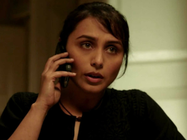 Rani Mukerji's Mardaani 2 Will Go On Floors On This Date, Read Details Inside!