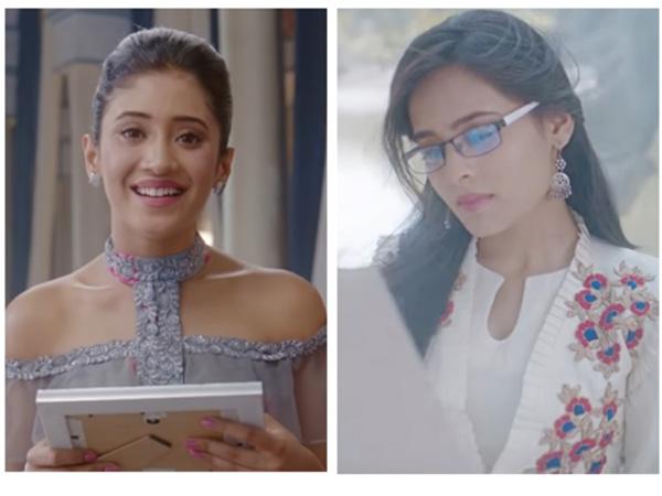 Yeh Rishta Kya Kehlata Hai Spin-off Title Revealed; Naira Aka Shivangi Introduces Mishti Aka Rhea