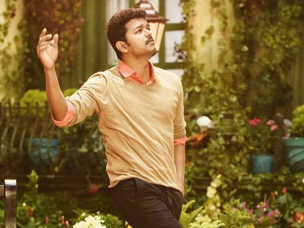When Vijay's Behaviour Left A Noted Anchor In A State Of Shock