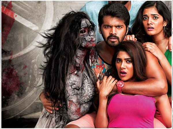 Chikati Gadilo Chithakotudu Review: A Film That Remains Honest To The Genre!