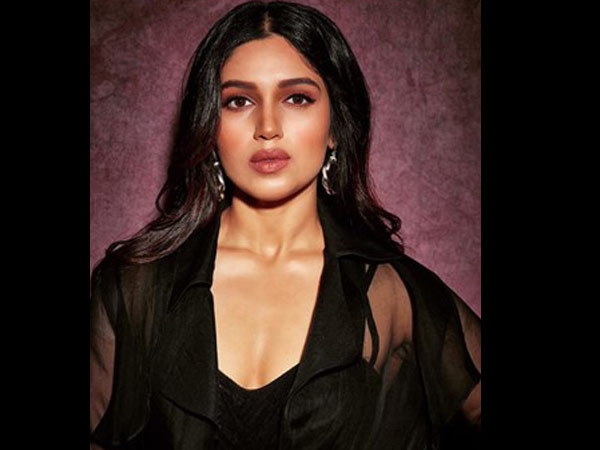 Bhumi Pednekar Feels That The Era Of Good Content In Bollywood Has Begun!