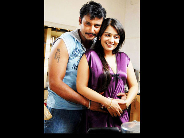 When Nikita Thukral Spoke About Her Alleged Affair With Darshan; 'I Stopped Interacting With Him'