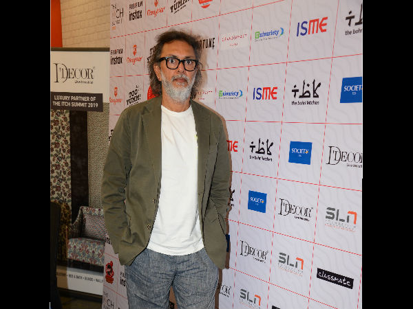 Rakeysh Omprakash Mehra Was Also A Key Note Speaker At The Summit
