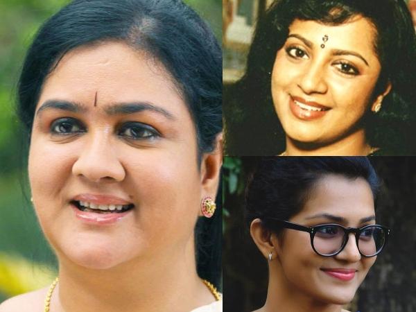 Kerala State Film Award For Best Actress Records And Trivia Nimisha Sajayan Urvashi