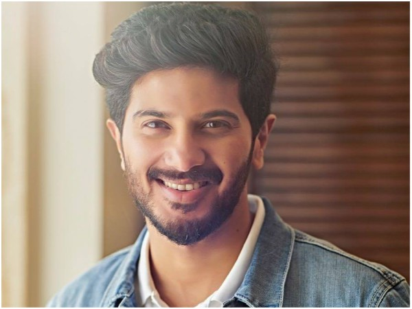 Dulquer Salmaan Sends An Adorable Picture A Note On The Special Occasion Of Womens Day