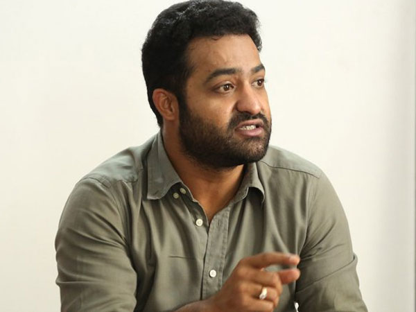 Jr Ntr Makes Witty Comment About Shakti Wins Hearts