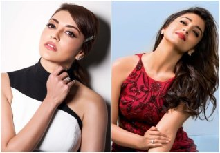 When Kajal Aggarwal Said That Shriya Saran Should Retire From Films