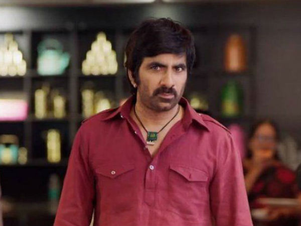 Ravi Teja Turn Director With Kalyan Ram As His First Hero