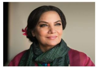 Shabana Azmi Reacts Pm Modi Biopic Credit Row