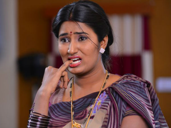 Swathi Naidu Gives Brutal Response A Question About Her Husband