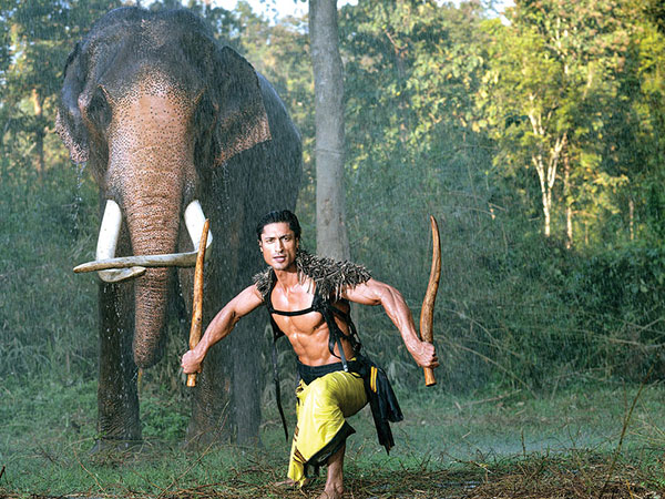 Vidyut Jammwal Wants To Make Junglee A Franchise? Read Details!