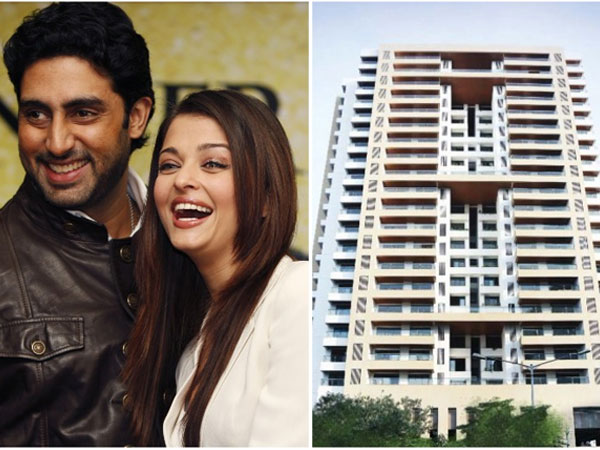 Bungalows, Cars & Jewellery: View 6 Most Expensive Things That Aishwarya Rai Owns!