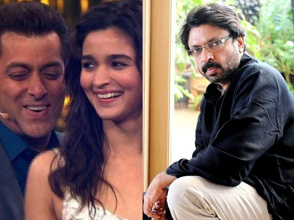 Alia Bhatt Bagged Salman Khan- Sanjay Leela Bhansali's Inshallah Because Of This Reason?