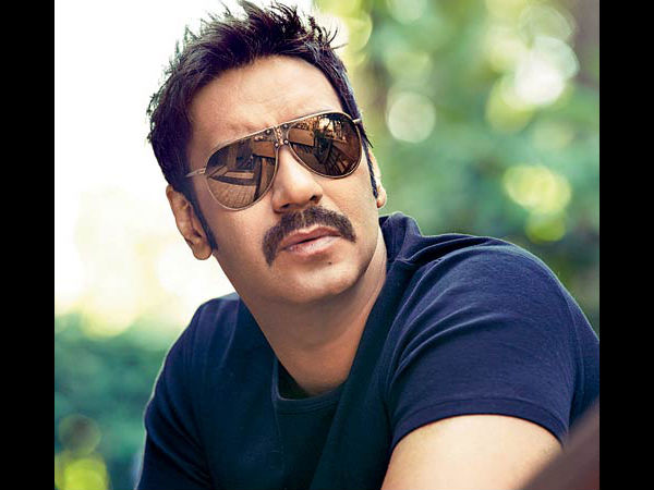 This Is What Vijay Karnik Has To Say About Ajay Devgn Playing Him On Celluloid