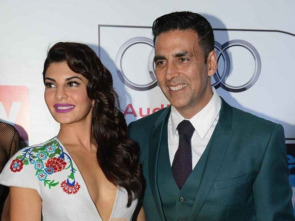 Akshay Kumar's Sooryavanshi Finds Its Leading Lady In Jacqueline Fernandez?