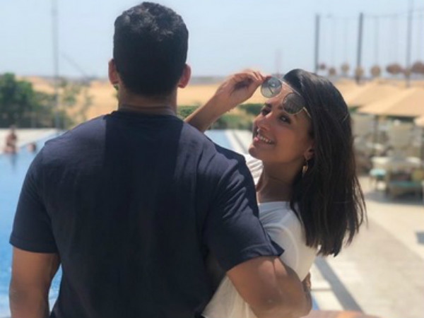 Anita Hassanandani Says '2 Cute Babies Soon'; Is The Actress Pregnant With TWINS?