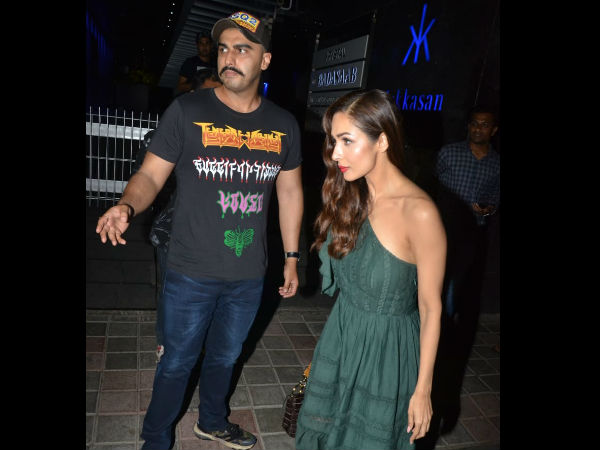 Arjun Kapoor Called HOME-BREAKER; Gets Trolled For Looking Elder Than Malaika Arora In Latest Pics!