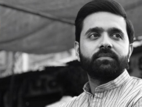 EXCLUSIVE Interview! Ashish Sharma Reveals Why You Should Watch His Show On PM Narendra Modi!