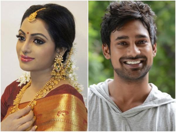 Bigg Boss Telugu Season 3 Contestants | Udaya Bhanu, Varun Sandesh