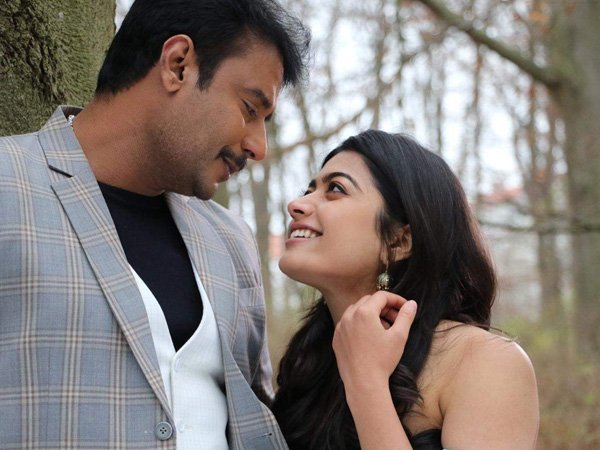 Yajamana Review : Darshans Family Entertainer Is Near Perfect!