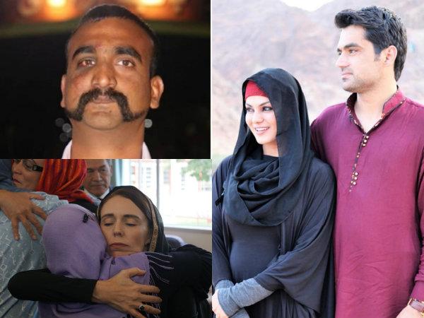 After Poking Fun At IAF Pilot Abhinandan Varthaman, Pakistani Actress Veena Malik Condemns NZ Attack