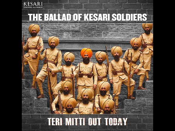 Amul Vikas Mohan Also Called Kesari 'A True Indian Tale Of Honour'