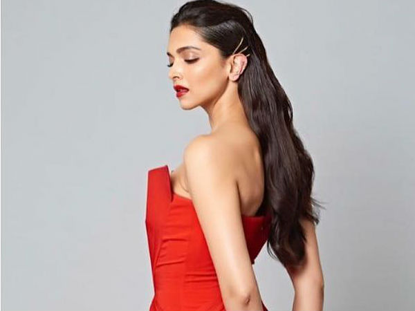 Deepika Padukone: I Would Encourage Everyone To Go Out There And Vote