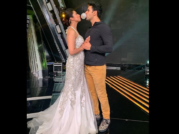 Is Divyanka Tripathi Pregnant? Hubby Vivek Dahiya's Reply Will Make You Laugh Out Loud!