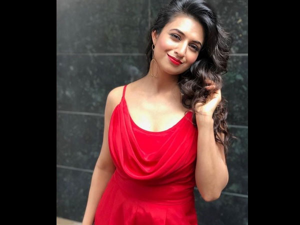 Divyanka Says The Picture Was Edited