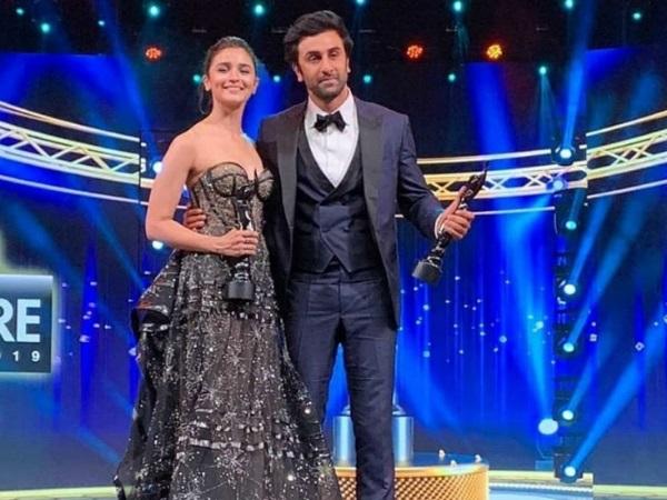 Filmfare Awards 2019 Winners List: Alia Bhatt & Ranbir Kapoor Take Home Awards For BEST ACTOR
