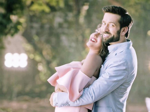 Nakuul Mehta On His Chemistry With Surbhi Chandna There Was Something Magical Quite Beautiful