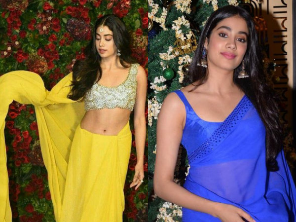 Janhvi Kapoor: I Don't Care About Fame As I Have It Since Childhood, Acting Is More Important To Me!