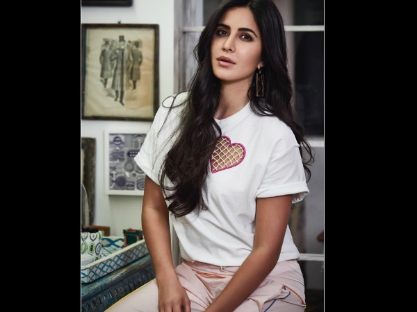 Earlier Katrina Kaif Was Speculated To Play Akshay's Leading Lady