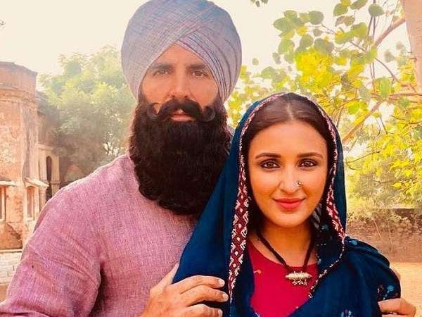 Kesari Saturday (Day 3) Box Office Collection: Akshay Kumar's Film Continues To Impress!