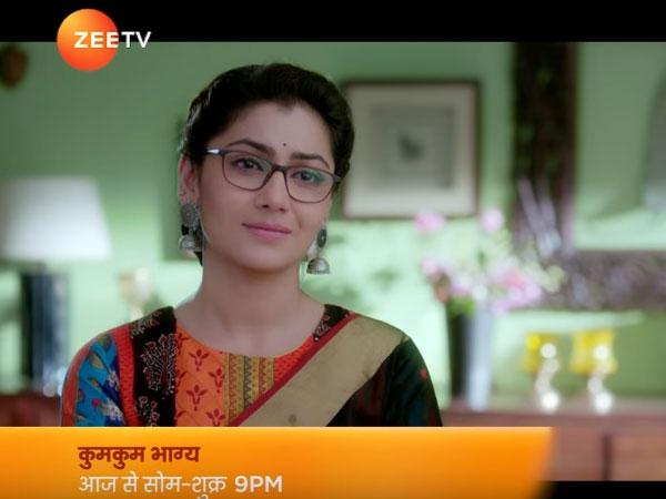 Kumkum Bhagya: Sriti Jha & Shabbir Ahluwalia's Show Takes 20-Year