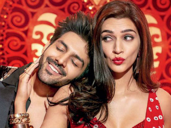 Kartik On The Best Compliment He Received For His Last Film 'Luka Chuppi'