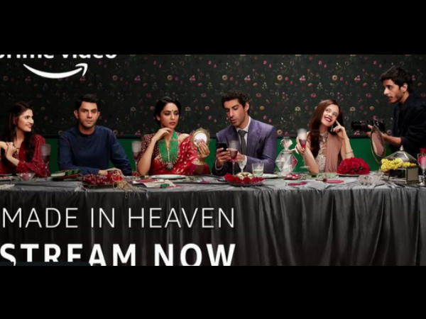 Made In Heaven Web Series LEAKED Online For Download By