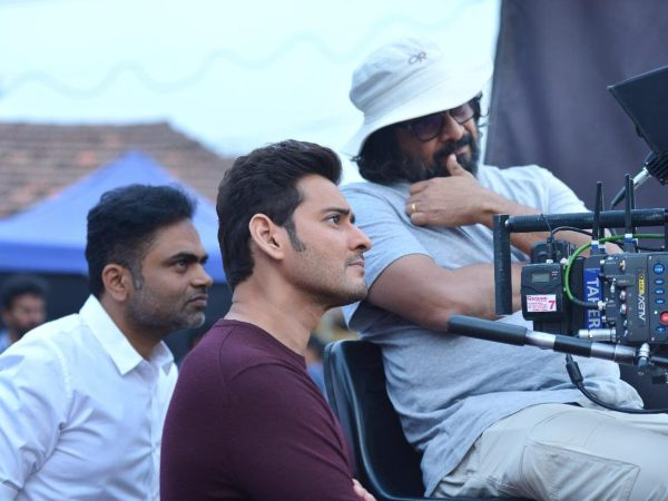 Mahesh Babu's Maharshi: Is Dil Raju Pressurising Vamsi Paidipally Due To This Reason?