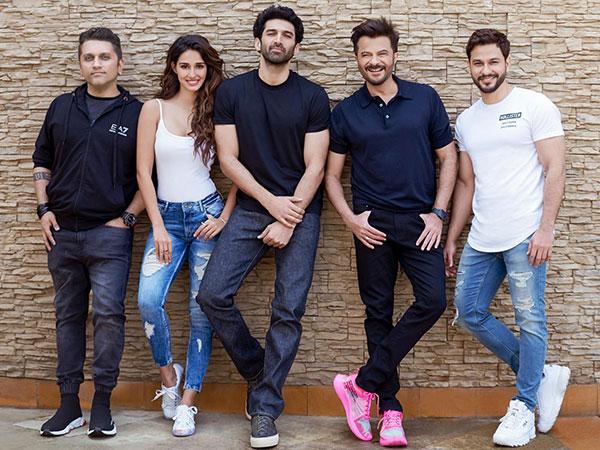 Malang: Aditya Roy Kapur, Disha Patani, Anil Kapoor & Kunal Kemmu Confirmed For Mohit Suri's Next!