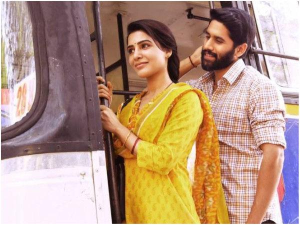 Majili Promotions: Naga Chaitanya And Samantha Answer Some Crazy Questions During #AskChaySam!