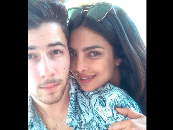 Nick Jonas Hopes He Continues To Be Good Partner To Priyanka Chopra!