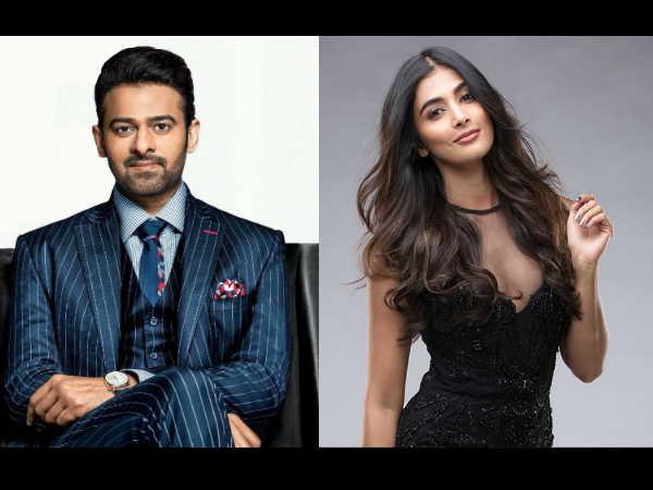 Prabhas And Pooja Hegde Starrer Prabhas 20 To Release In October?