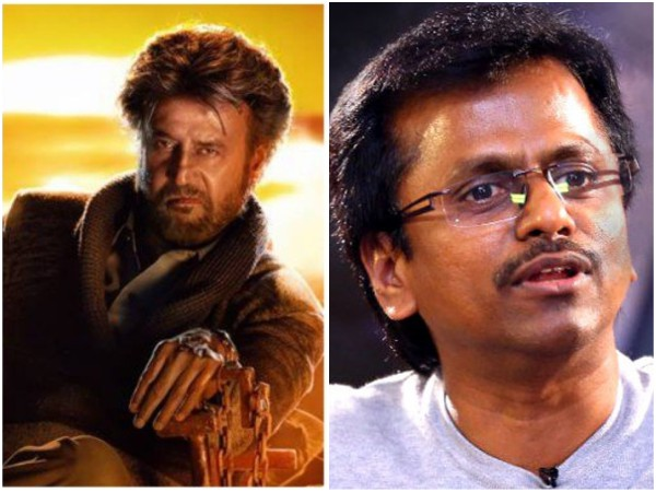 Rajinikanth-AR Murugadoss Movie Update: Interesting Details Are Out!