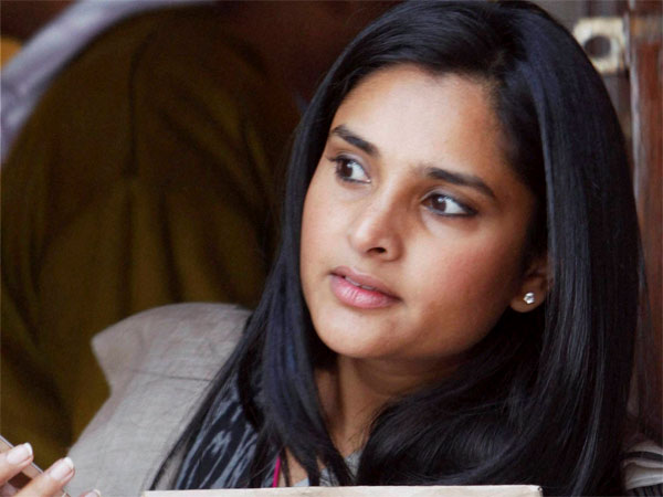 Did You Know Ramya Refused To Get Slapped By An Actor?  'I Said I'm Not Doing This Sh*t'