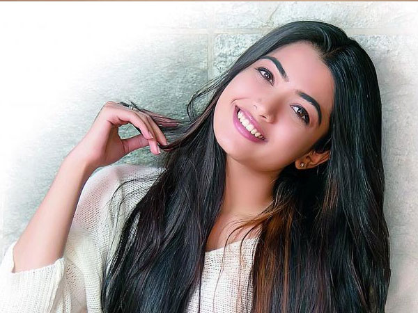 Dear Comrade Controversy: Rashmika Mandanna Gets Slut-shamed For Her Lip-lock With Vijay Deverakonda