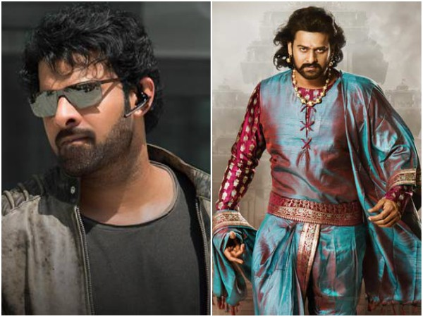Prabhass Saaho Has Failed To Beat Baahubali 2 In This Aspect?