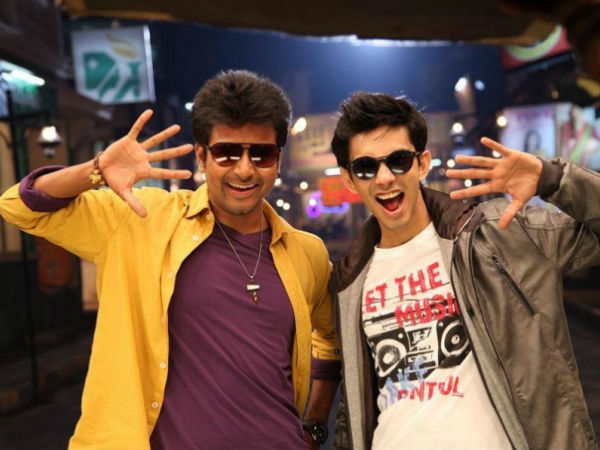 Sivakarthikeyan-Anirudh Blockbuster Combo Is Back For A Big Budget Venture!
