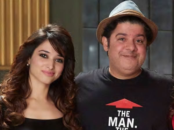 Tamannaah Reacts To Vidya's Comment