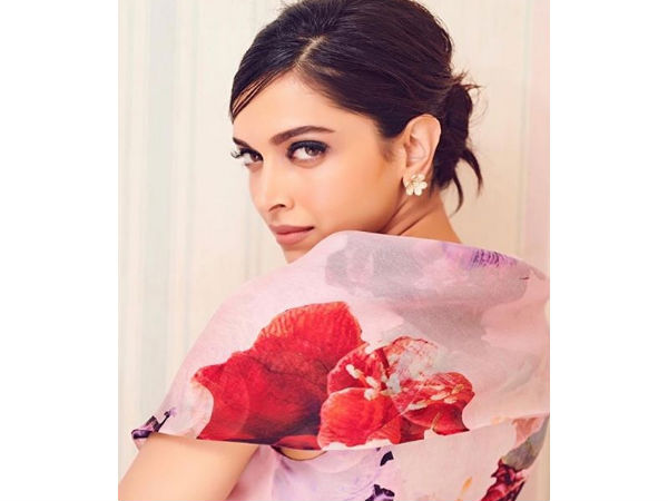 Deepika Padukone: Being Appointed As The MAMI Chairperson Was A Calculated Move On My Part