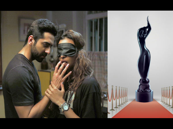 Filmfare Awards 2019: Andhadhun Wins Award For Best Editing [Technical Awards Announced]